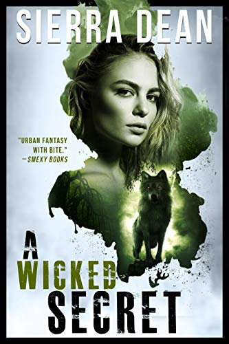 A Wicked Secret (Secret McQueen Book 10)  Sierra Dean