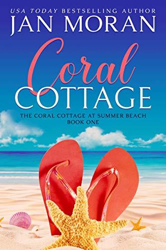 Summer Beach: Coral Cottage Jan Moran