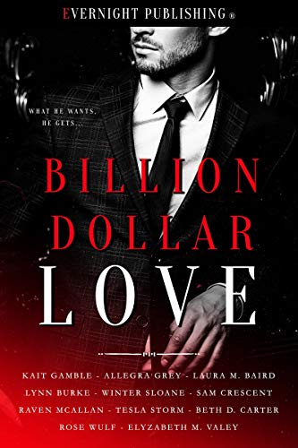 Billion Dollar Love  Sam Crescent , Kait Gamble , et al.