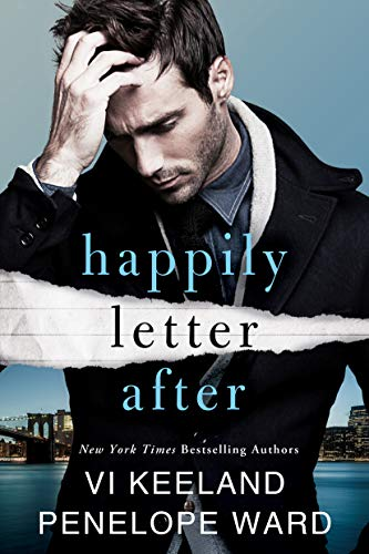 Happily Letter After Vi Keeland and Penelope Ward