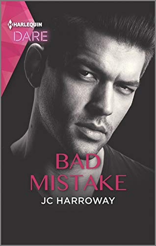 Bad Mistake: A Scorching Hot Romance (The Pleasure Pact Book 3) JC Harroway