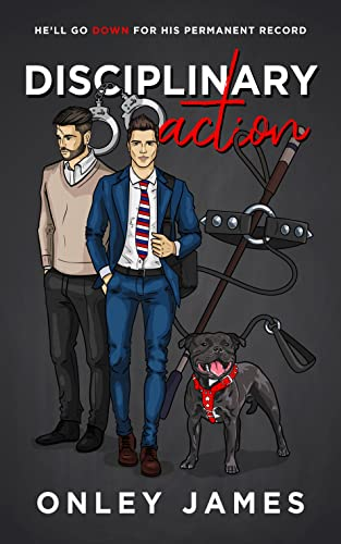 Disciplinary Action Onley James
