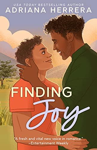Finding Joy: A Gay Romance  Adriana Herrera