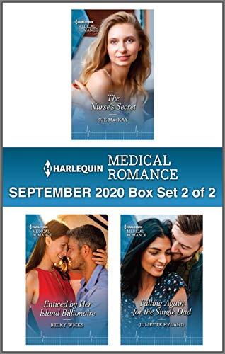 Harlequin Medical Romance September 2020 - Box Set 2 of 2 Sue MacKay, Becky Wicks, et al.