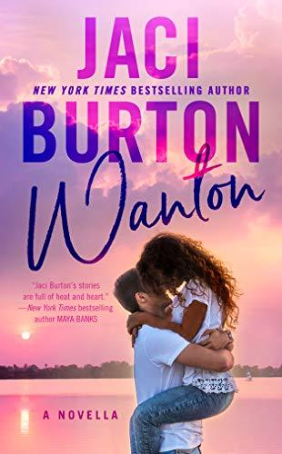 Wanton Jaci Burton