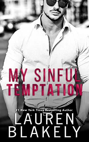 My Sinful Temptation Lauren Blakely