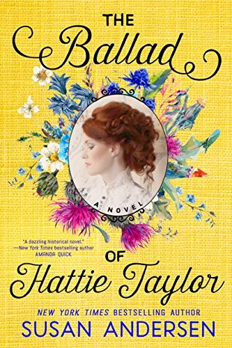 The Ballad of Hattie Taylor Susan Andersen