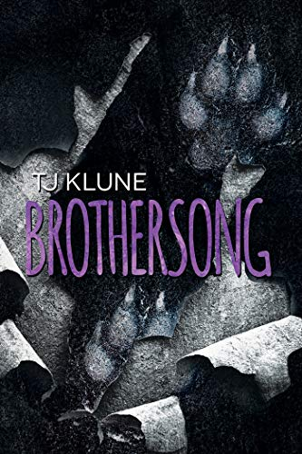 Brothersong (Green Creek Book 4) TJ Klune