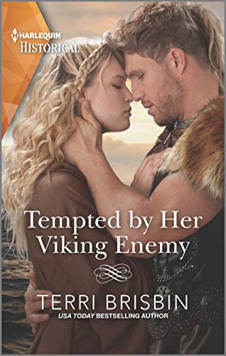 Tempted by Her Viking Enemy: USA Today Bestselling Author (Sons of Sigurd Book 5) Terri Brisbin