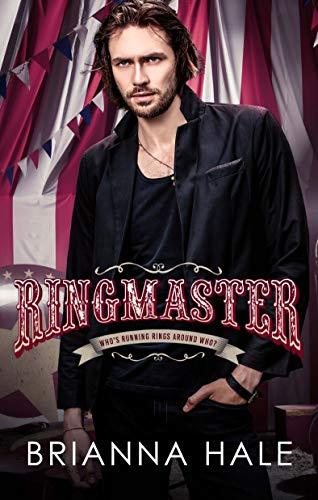 Ringmaster  Brianna Hale