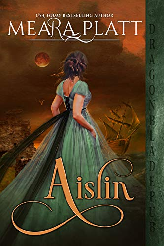 Aislin: A Historical Romance Novella  Meara Platt
