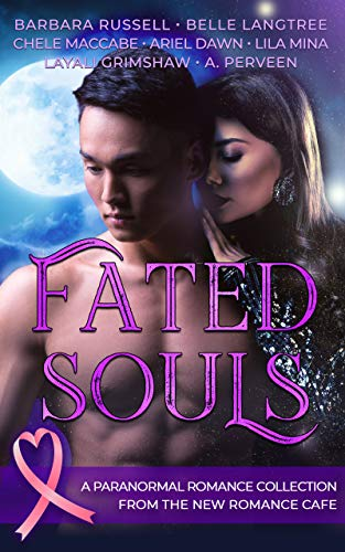 Fated Souls: A Romance Collection from the Romance Café (Romance Café Collection Book 7)  Lila Mina , Barbara Russell , et al.