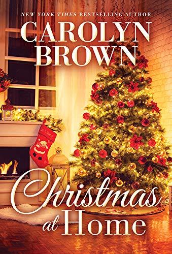Christmas at Home Carolyn Brown