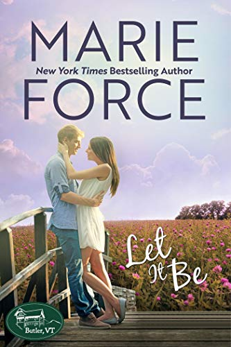 Let it Be Marie Force