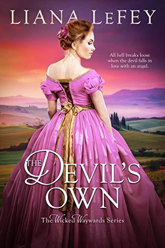 The Devil's Own Liana LeFey