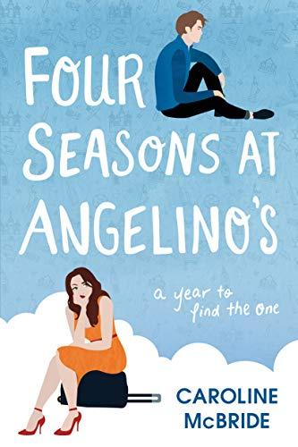 Four Seasons at Angelino's Caroline McBride