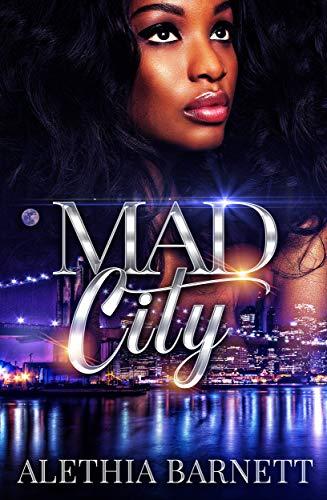 Mad City  Alethia Barnett