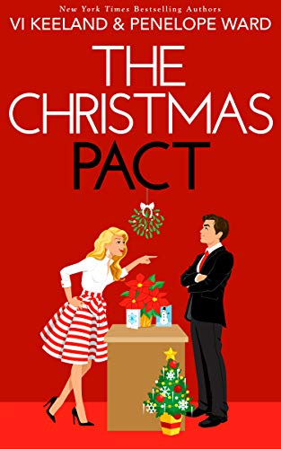 The Christmas Pact Vi Keeland and Penelope Ward