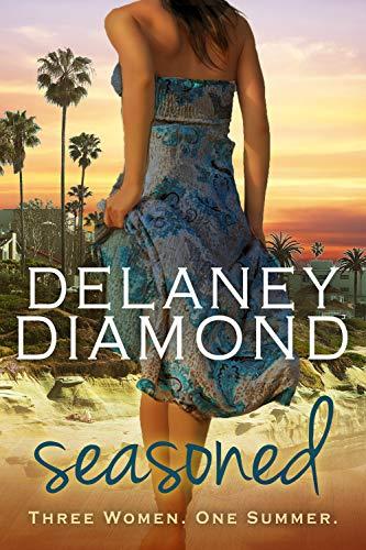 Seasoned Delaney Diamond