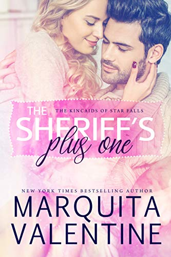 The Sheriff's Plus One (The Kincaids)  Marquita Valentine