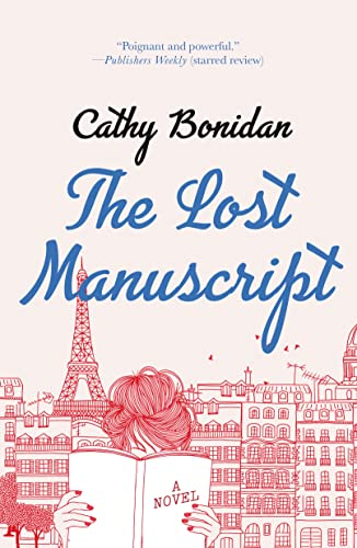 The Lost Manuscript: A Novel Cathy Bonidan