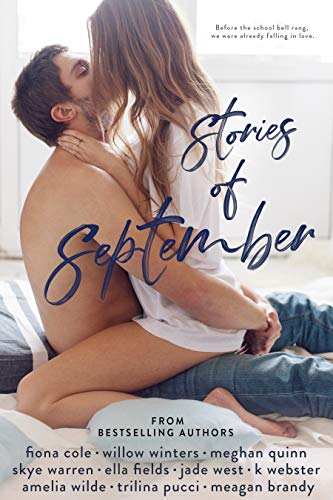 Stories of September Fiona Cole, Willow Winters , et al.