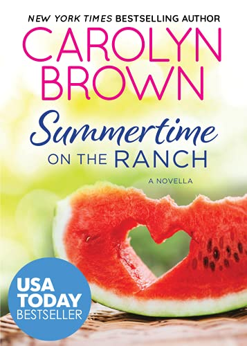 Summertime on the Ranch Carolyn Brown