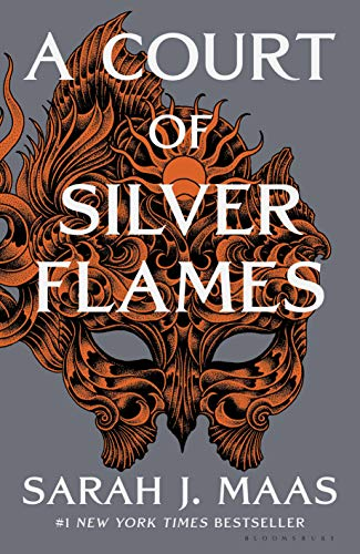 A Court of Silver Flames (A Court of Thorns and Roses Book 5) Sarah J. Maas