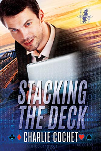 Stacking the Deck (The Kings: Wild Cards Book 1) Charlie Cochet