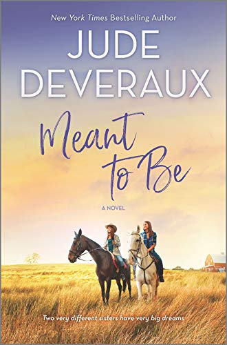 Meant to Be: A Novel Jude Deveraux