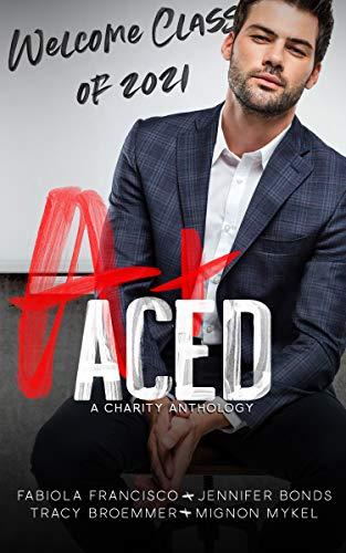 Aced: A Charity Anthology Mignon Mykel, Aubree Valentine, et al.