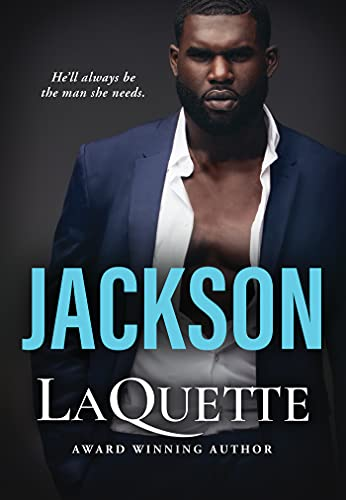 Jackson (Restoration Ranch Book 1) LaQuette,