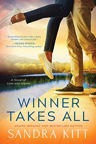 Winner Takes All: Celebrate Black Joy in this Romantic and Tender Story from an Award-Winning Bestselling Author (The Millionaires Club Book 1) Sandra Kitt