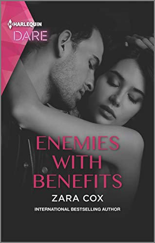 Enemies with Benefits: A Hot Billionaire Workplace Romance (The Mortimers: Wealthy & Wicked Book 5) Zara Cox