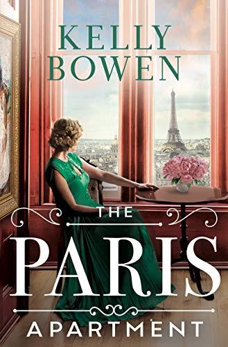 The Paris Apartment Kelly Bowen
