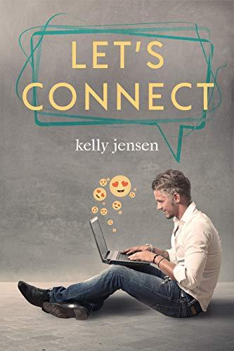 Let's Connect Kelly Jensen