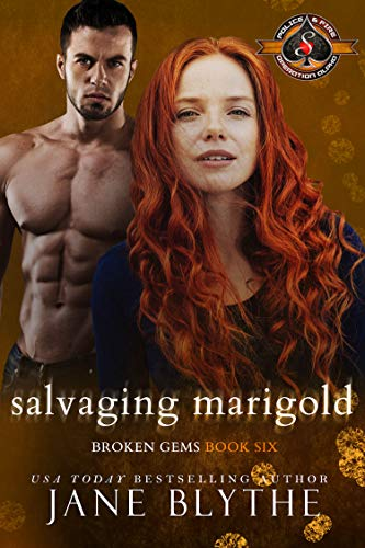Salvaging Marigold (Police and Fire: Operation Alpha) (Broken Gems Book 6) Jane Blythe and Operation Alpha