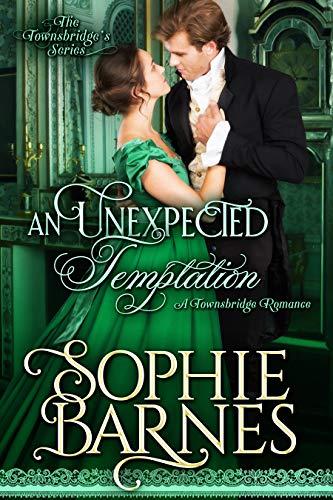 An Unexpected Temptation (The Townsbridges Book 5) Sophie Barnes