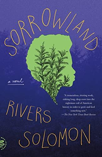 Sorrowland: A Novel Rivers Solomon