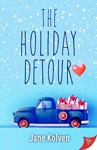 The Holiday Detour Jane Kolven