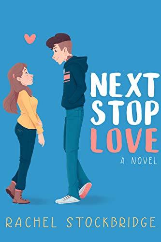 Next Stop Love Rachel Stockbridge