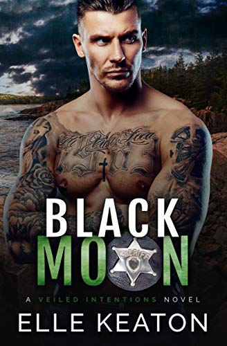 Black Moon: MM Romantic Suspense (Hamarsson and Dempsey Book 3) Elle Keaton