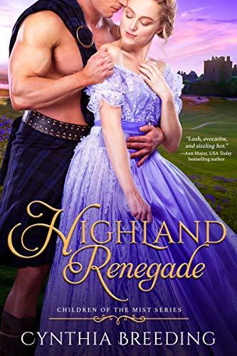 Highland Renegade Cynthia Breeding