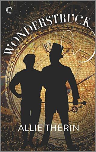 Wonderstruck (Magic in Manhattan Book 3) Allie Therin