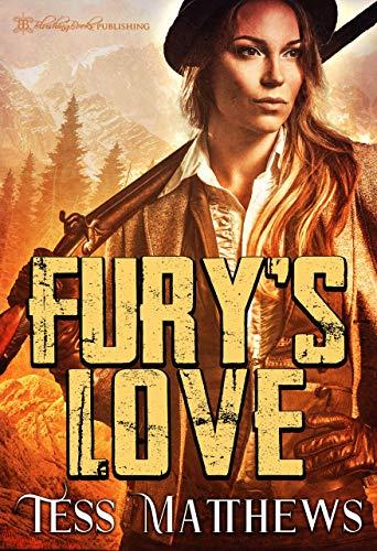 Fury's Love (Lost Lad Book 1) Tess Mathews