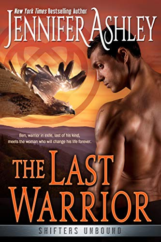 The Last Warrior Jennifer Ashley