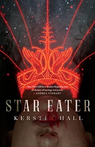 Star Eater Kerstin Hall
