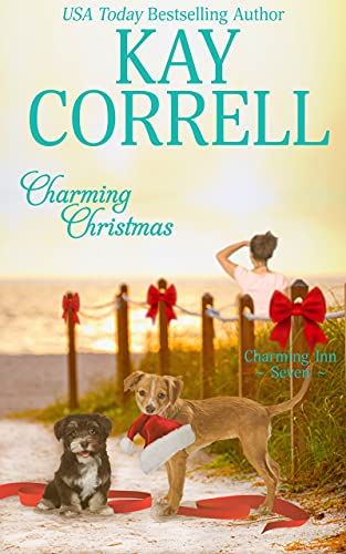 Charming Christmas (Charming Inn Book 7) Kay Correll