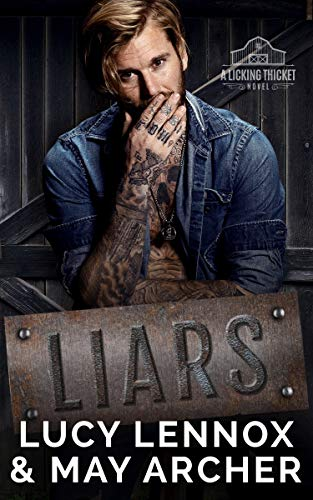 Liars (Licking Thicket Book 2) Lucy Lennox and May Archer