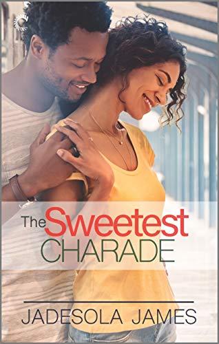 The Sweetest Charade Jadesola James